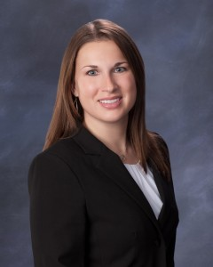 Attorney Katherine Thomas