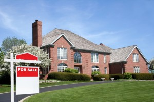 Home for sale after a Massachusetts divorce