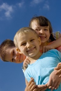Parent Education for Divorcing Parents Image